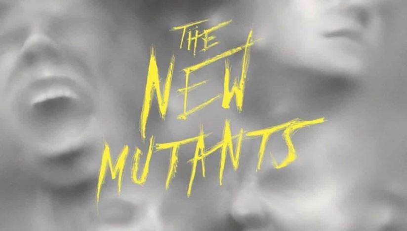 Il nuovo trailer di New Mutants