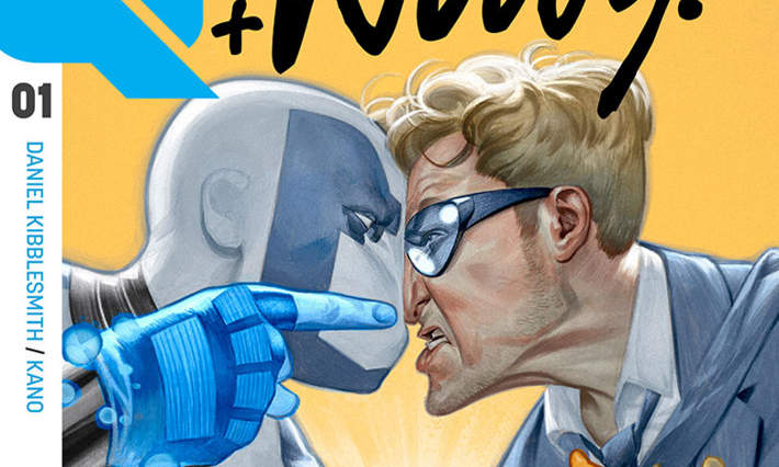 Klang! Quantum and Woody are back (again)!