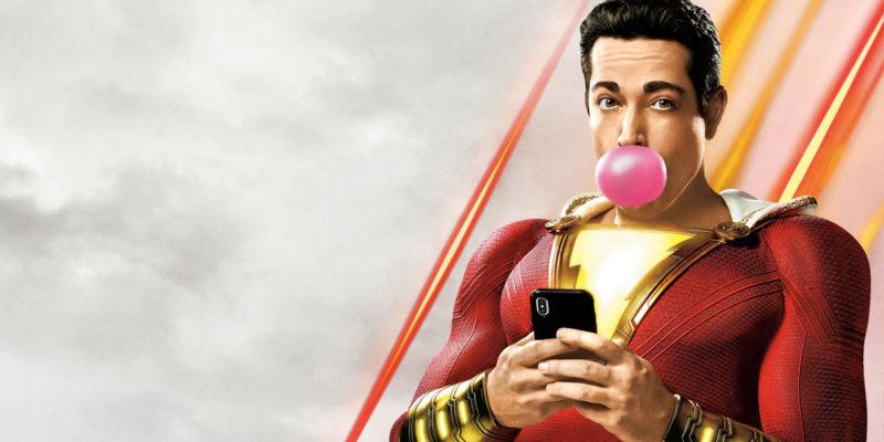 Shazam 2: Warner Bros. annuncia la data di uscita