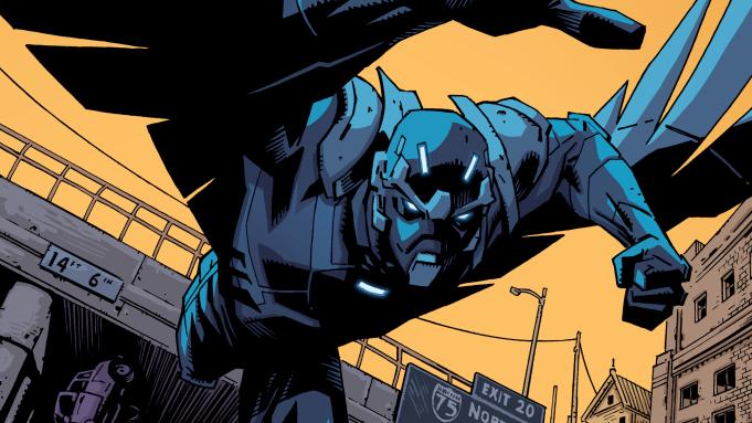 """Lee Daniels porta sullo schermo """"Stealth"""", dal fumetto di Kirkman e Silvestri"""