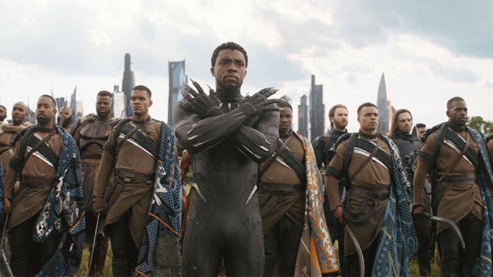 Il Wakanda inserito per errore come partner commerciale degli USA
