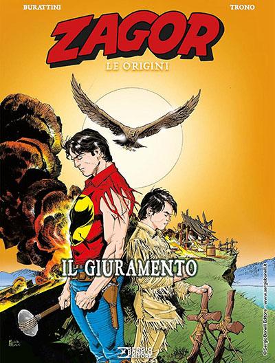 Triplo appuntamento in libreria e fumetteria con Zagor_Notizie