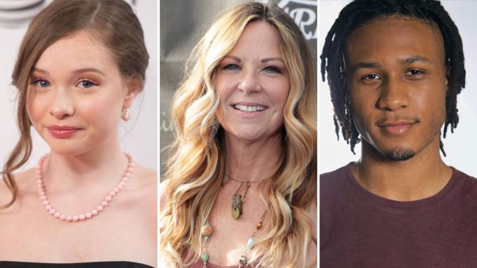 Fear The Walking Dead: novità nel cast della sesta stagione