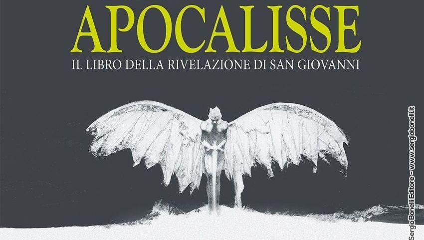 L'Apocalisse a fumetti di Alfredo Castelli e Corrado Roi