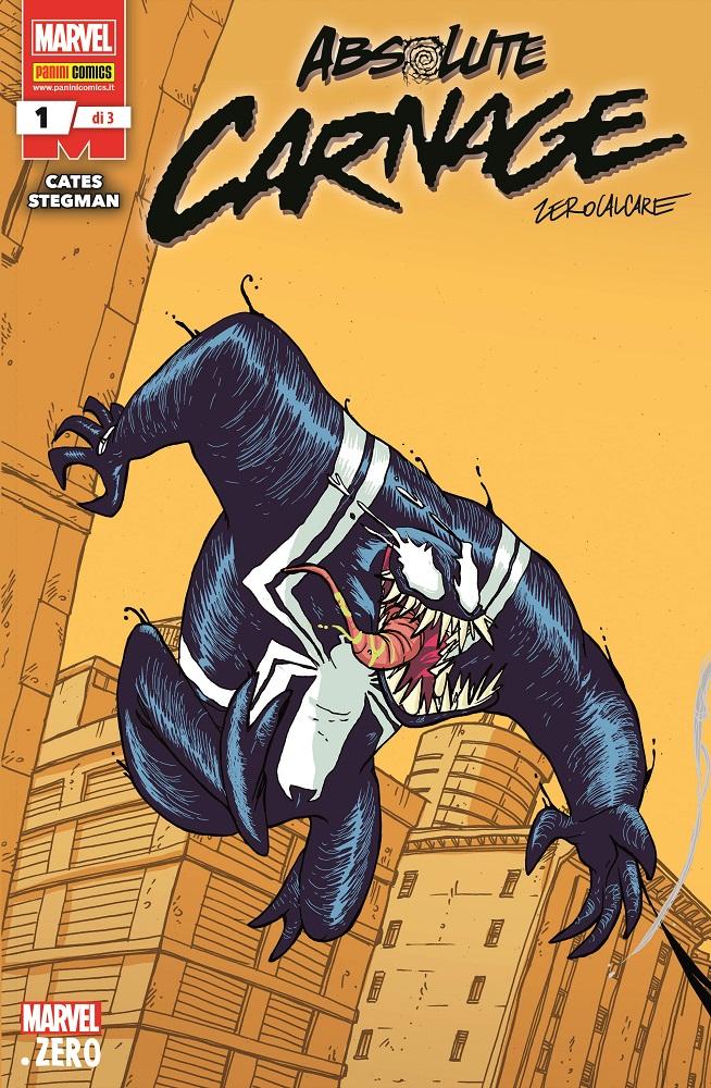 COVER 1 Zerocalcare