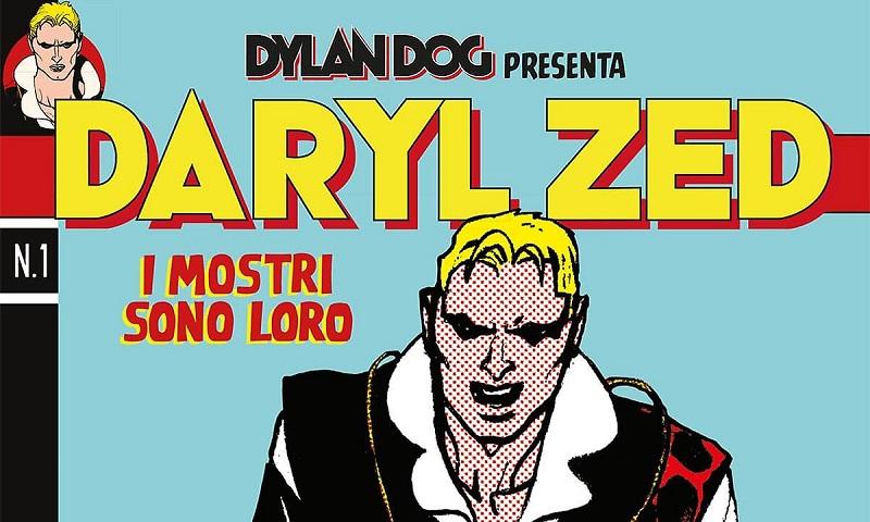 Daryl Zed: i mostri non siamo noi