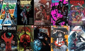 First Issue #61: i nuovi Guardiani della Galassia