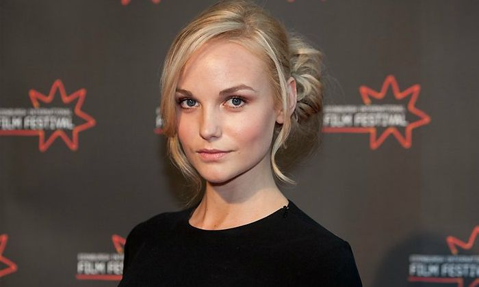 Legends of Tomorrow: Joanna Vanderham nuova villain quinta stagione