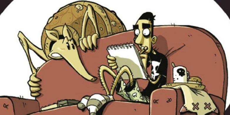 Webcomics: cosa resterà di questi anni '10?