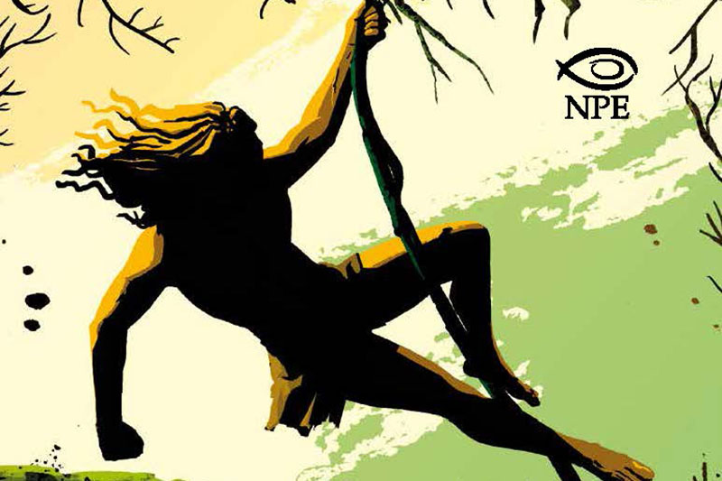 NPE presenta un saggio su Tarzan