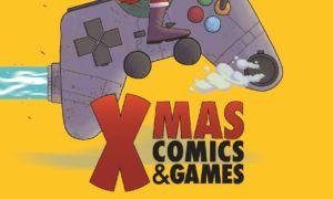 Xmas Comics 2019: nel segno della crossmedialità