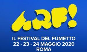 arf logo 2020