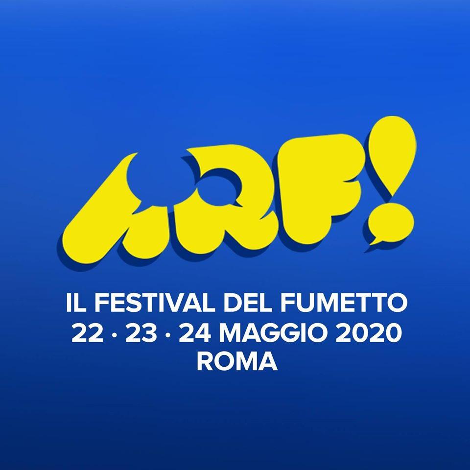 ARF!, festival del fumetto cambia casa: da maggio a Ragusa Off