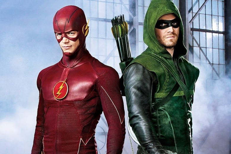 The Flash e Arrow tornano su Italia 1 con le nuove stagioni