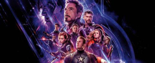 Avengers: Endgame – Quasi 900 milioni di profitti per il film Marvel Studios