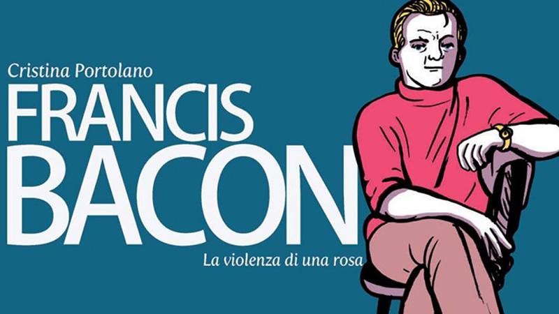 Il corpo, lo spirito, la virtù: Francis Bacon tra reale e racconto d'autore