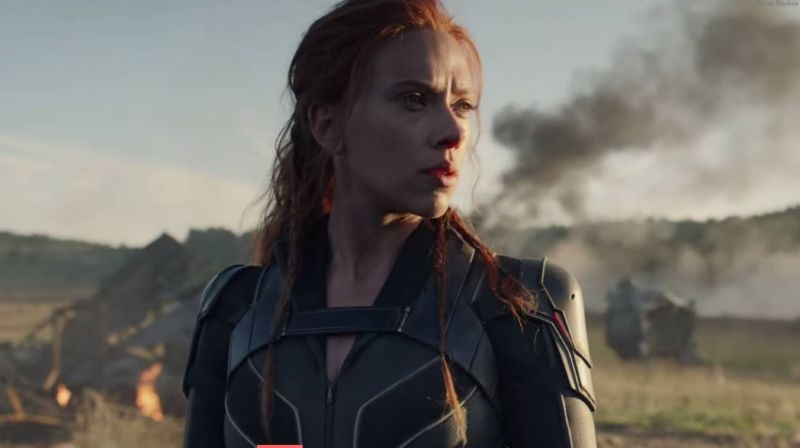 Black Widow: nuove immagini del film Marvel Studios