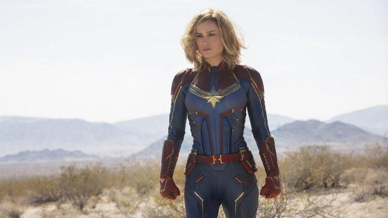 Captain Marvel 2 ufficialmente in lavorazione