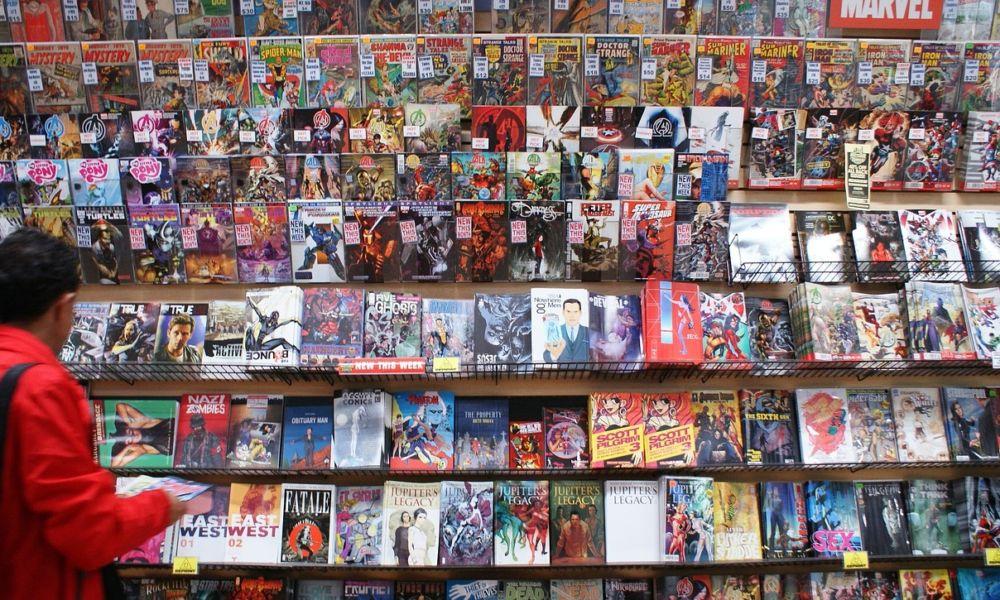 Fumetti e manga contro il tempo: resistenza storica alle nuove mode