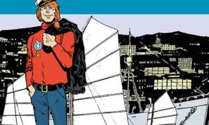 Capitan Erik Vol.1 – Il vagabondo dei mari (Nizzi, Giovannini)