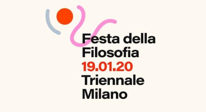 Il fumetto alla Festa della Filosofia della Triennale di Milano