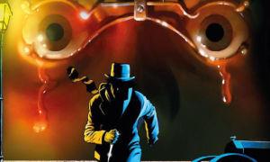 """Torna """"Gli occhi e il buio"""": romanzo gotico in salsa detection"""