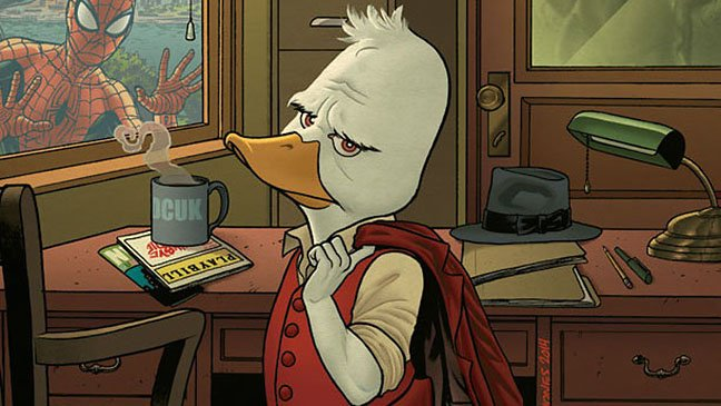 Serie animate Marvel/Hulu su Howard The Duck e Tigra & Dazzler cancellate