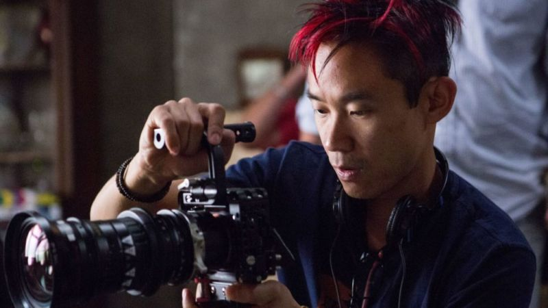 James Wan produce miniserie animata di Aquaman per HBO Max