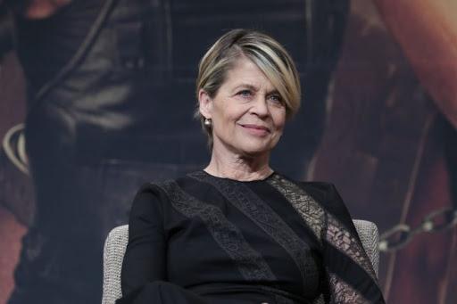 Linda Hamilton nel cast di Resident Alien