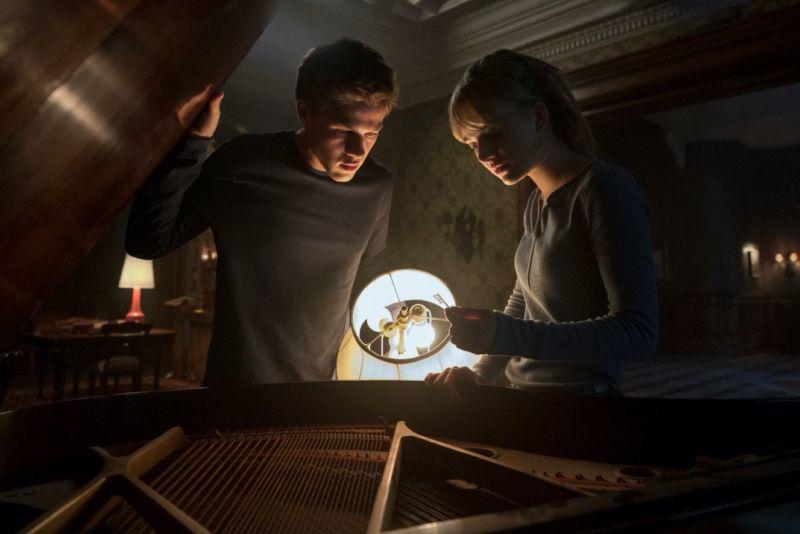 """Netflix – La featurette di Locke & Key, """"Dal fumetto allo schermo"""""""