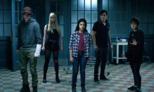 Il ritorno di New Mutants, la strada verso gli Oscar 2020