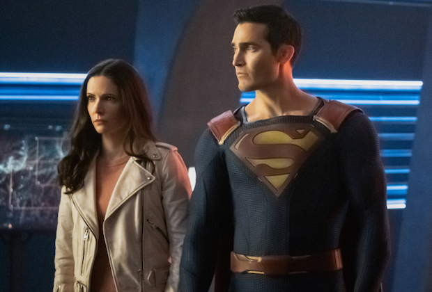 Superman & Lois: The CW ordina la serie