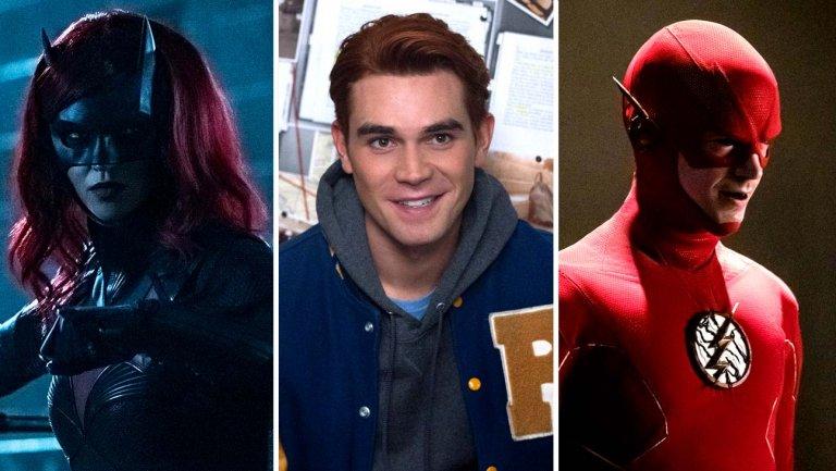 The CW rinnova The Flash, Riverdale, Supergirl e altre serie