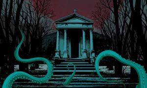 """""""La Tomba"""": l'ossessione orrorifica di H.P. Lovecraft"""
