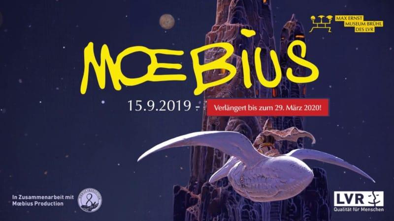 Cronache tedesche: tra Moebius e i supereroi