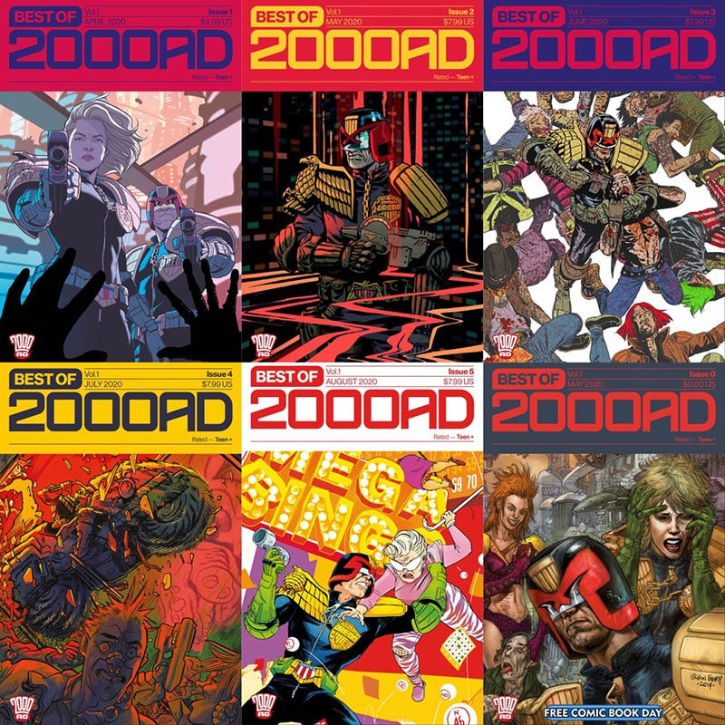 Best of 2000AD_cover