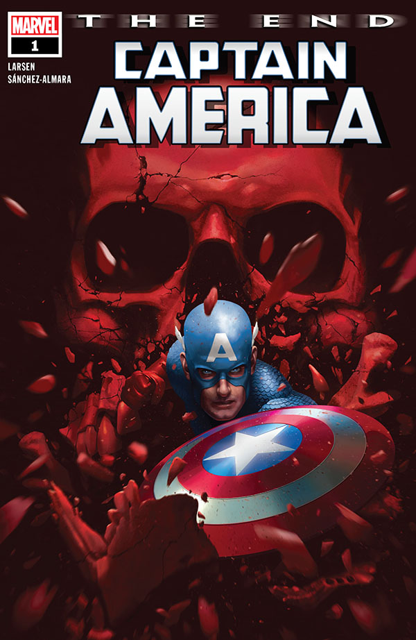 Captain America - The End