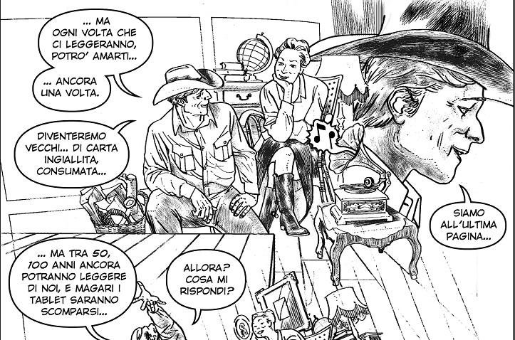 """Toni Cittadini e Andrea Topitti immaginano """"Lo Spazio Bianco"""""""