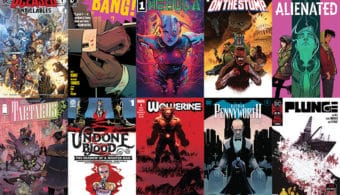 First Issue #63: Nebula, Unkillables e tanto altro