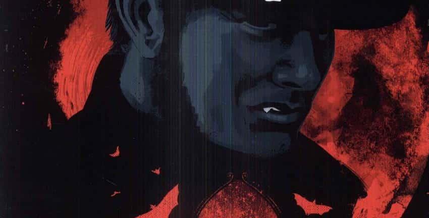 John Polidori – Il Vampiro (Franceschini, Negri)