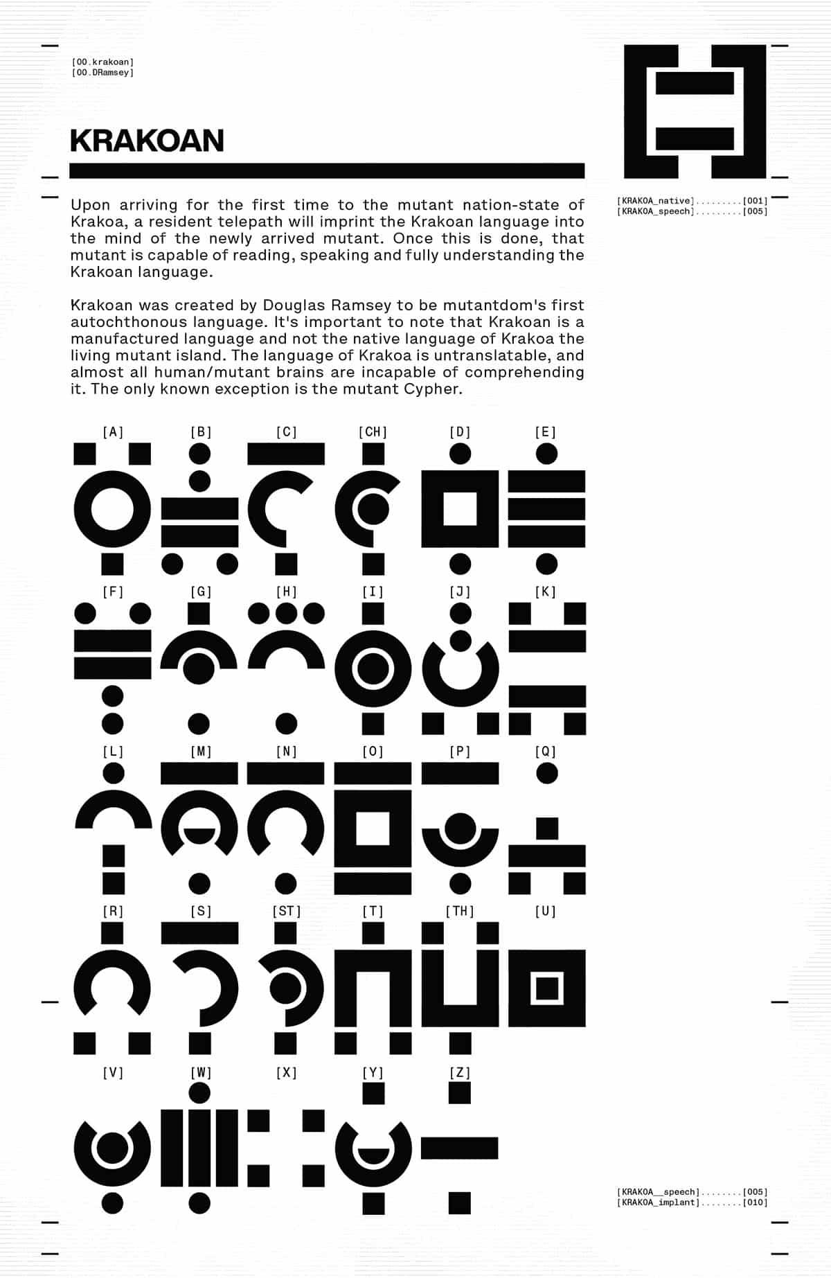 Krakoan language_2
