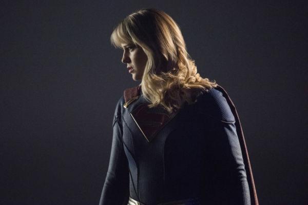 Supergirl: Attesi ritorni per il centesimo episodio