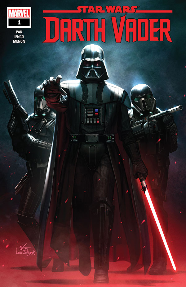 Star Wars - Darth Vader 1