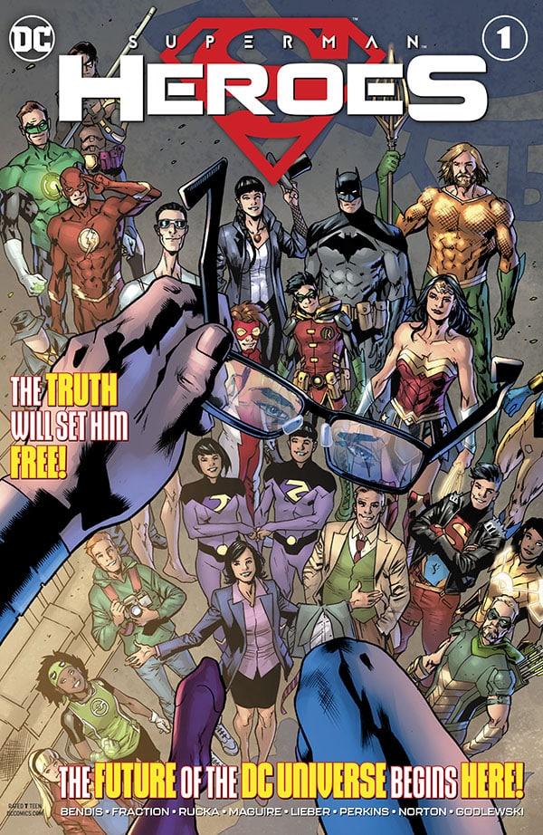 Superman - Heroes