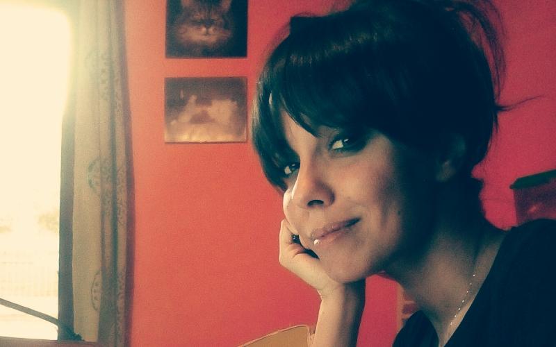 Disegnare sempre, con passione e leggerezza: intervista a Tina Valentino