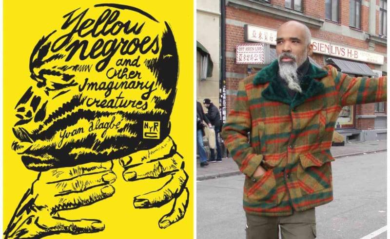 Di negri gialli e di altre creature: intervista con Yvan Alagbè