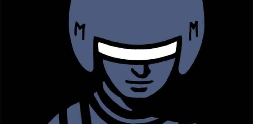 Chris Reynolds, un Mondo Nuovo di misteri e incomunicabilità