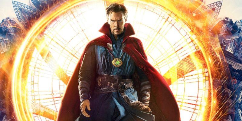 Benedict Cumberbatch di nuovo Dottor Strange per Spider-Man 3