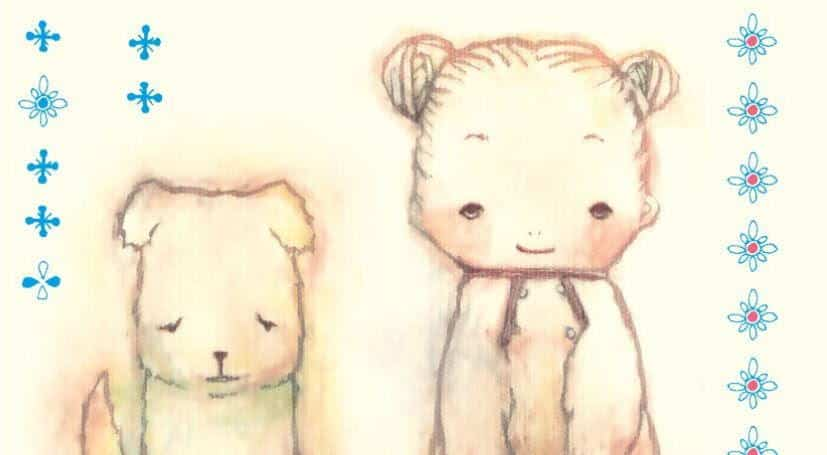 "Da Bao Publishing ""Nuvole bianche""diHisae Iwaoka"
