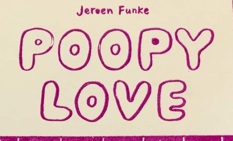 Poopy love (Funke, Kurihara)